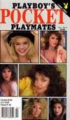 Pocket Playmates # 2 (1995) magazine back issue