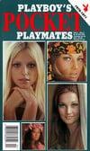 Pocket Playmates # 4 (1996) magazine back issue