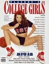 College Girls # 7 (1997) magazine back issue