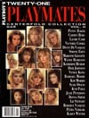 Twenty-One Playmates # 2 (1997) magazine back issue