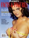 playboy's facts and figures, all your favorite playmates get the facts from a to z, the best turn-on Magazine Back Copies Magizines Mags