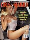 Girls of Summer # 14 (1998) magazine back issue