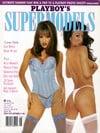 Supermodels # 2 (1998) magazine back issue