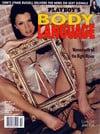 Body Language (1998) magazine back issue