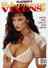Voluptuous Vixens # 2 (1998) magazine back issue