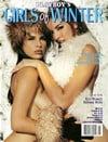 Girls of Winter # 3 (1999) magazine back issue