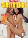 playboy's girlfriends second issue, double trouble, sexiest models get personal, backissues 1999, ne Magazine Back Copies Magizines Mags