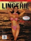 Lingerie # 74 - July/August 2000 magazine back issue