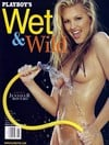 Wet & Wild # 4 (2001) magazine back issue