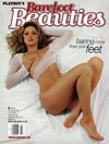 Barefoot Beauties # 2 (2001) magazine back issue