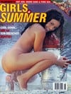 Girls of Summer # 17 (2001) magazine back issue
