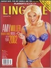 Lingerie # 86 - July/August 2002 magazine back issue