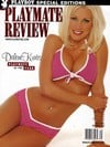 Playmate Review # 18 (2002) magazine back issue