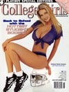 College Girls # 15 - Fall 2002 magazine back issue