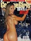 College Girls Wet & Wild (2003) magazine back issue