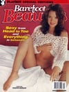 Barefoot Beauties # 4 (2003) magazine back issue