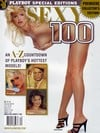 Victoria Silvstedt, Pam Anderson, Alley Baggett and Anna Nicole Smith magazine cover appearance Sexy 100 # 1 (2003)