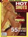 Hot Shots 2004 # 1 magazine back issue