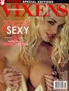 Voluptuous Vixens # 9 (2004) magazine back issue