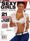 Sexy Girls Next Door # 5 (2004) magazine back issue