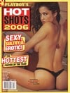 Janine Lindemulder Hot Shots (2006) magazine pictorial