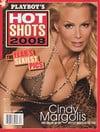 Hot Shots # 5 - 2008 magazine back issue