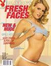 Fresh Faces # 3 - 2009 magazine back issue