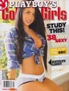 College Girls # 39, January/February 2012 magazine back issue cover image
