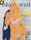 Natural Beauties # 14, 2012 magazine back issue cover image