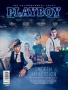 Playboy (Philippines) September 2017 magazine back issue