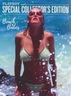 Playboy Special Collector's Edition May 2016 - Beach Babes magazine back issue