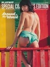 Playboy Special Collector's Edition July 2016 - Around the World magazine back issue cover image