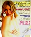 Peach Fuzz Pussies # 13 magazine back issue cover image