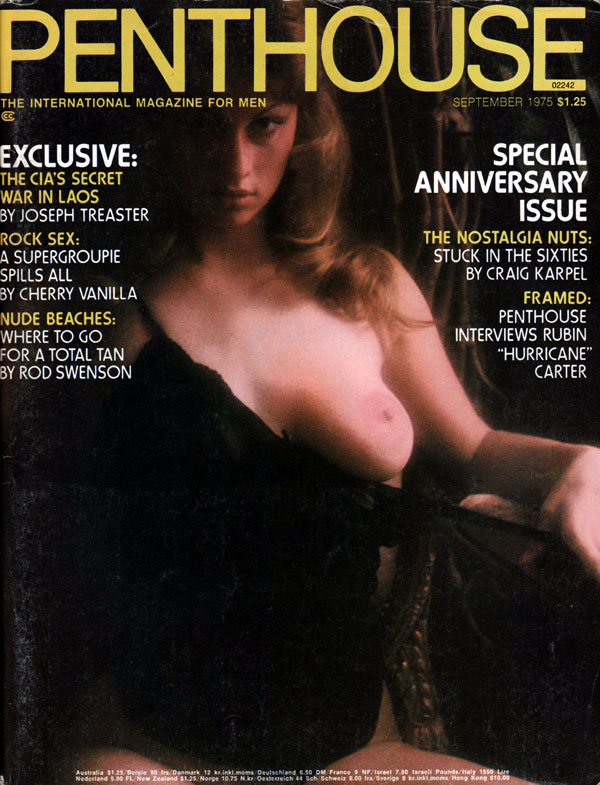 эротический журнал пентхаус видео - 7