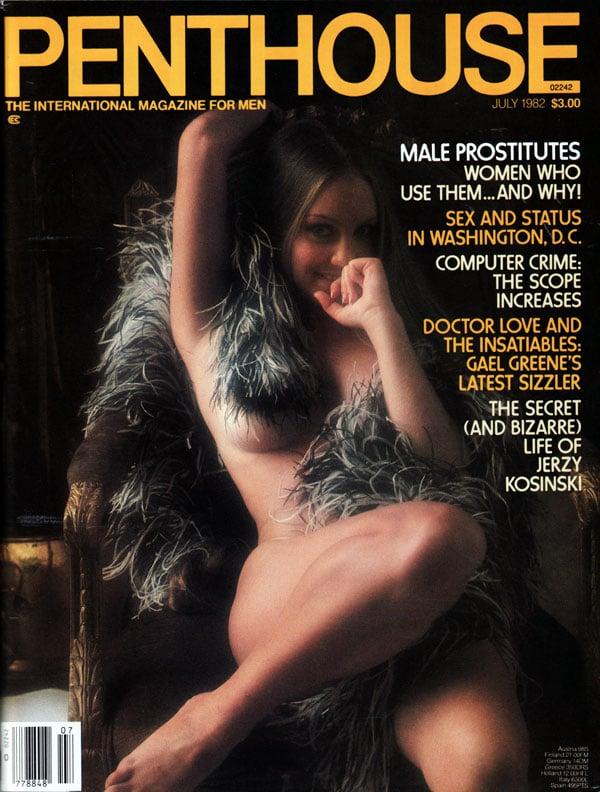 Девушка начиталась порно журналов волосатую пизду