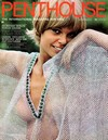 Penthouse November 1969 magazine back issue