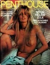 Penthouse December 1973 magazine back issue