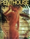 may 1974 penthouse magazine cover, international magazine for men of sex politics and protests, nude Magazine Back Copies Magizines Mags