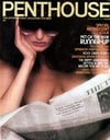 used penthouse magazine back issue available, nude pictorials, sex politics and protest, Magazine Back Copies Magizines Mags