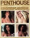 Debora Zullo, Cheryl Rixon, Carmen Pope, Corinne Alphen magazine cover Appearances Penthouse June 1979