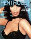 Penthouse July 1979 magazine back issue
