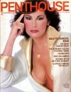 Penthouse October 1979 magazine back issue