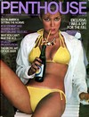 Penthouse April 1980 magazine back issue