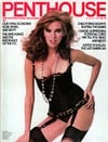 Penthouse August 1980 magazine back issue