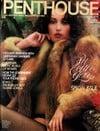 Isabella Ardigo magazine cover Appearances Penthouse November 1980