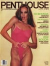 Penthouse February 1981 magazine back issue