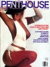 Penthouse April 1982 magazine back issue