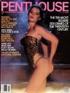 Penthouse May 1982 magazine back issue