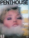 Penthouse April 1983 magazine back issue