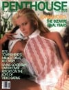 Penthouse August 1983 magazine back issue